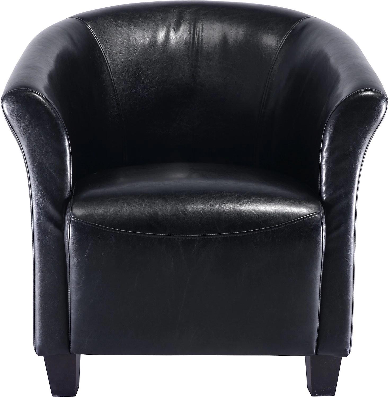 black accent chair cheap shampoo bowls and chairs the brick