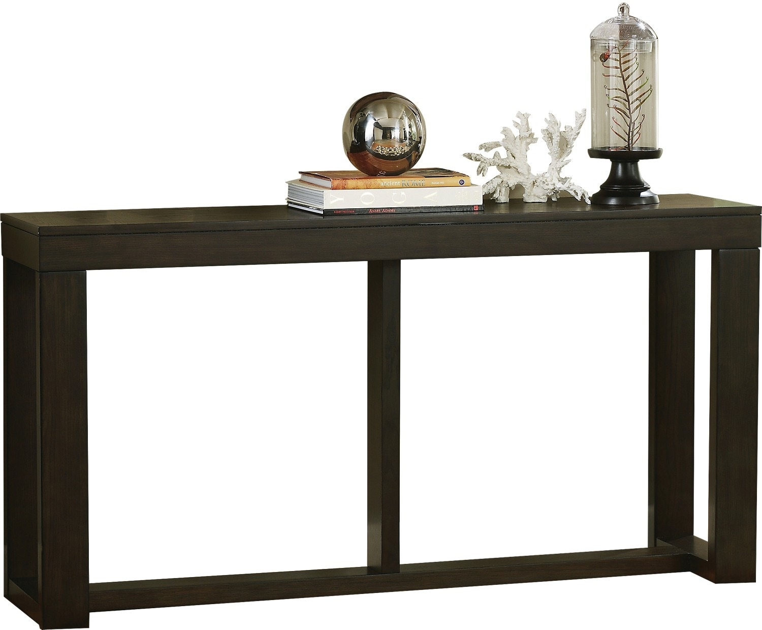 watson sofa table cheap sectional sofas online the brick