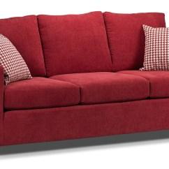 Leon S Sofas Jazz Sofa Fantastic Furniture Fava Red 39s