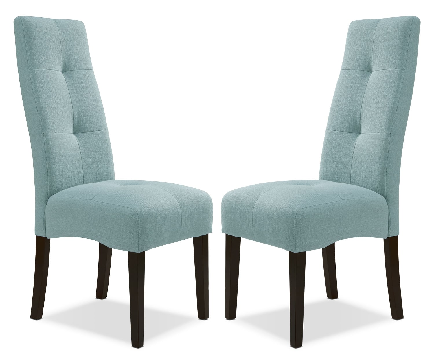 Light Blue Dining Chairs Dining Room Furniture Sadie Light Blue Dining Chair