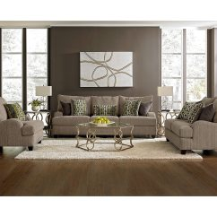 Rooms To Go Santa Monica Sofa Reviews Cat Friendly Covers Kroehler Furniture Made In Usa Value City