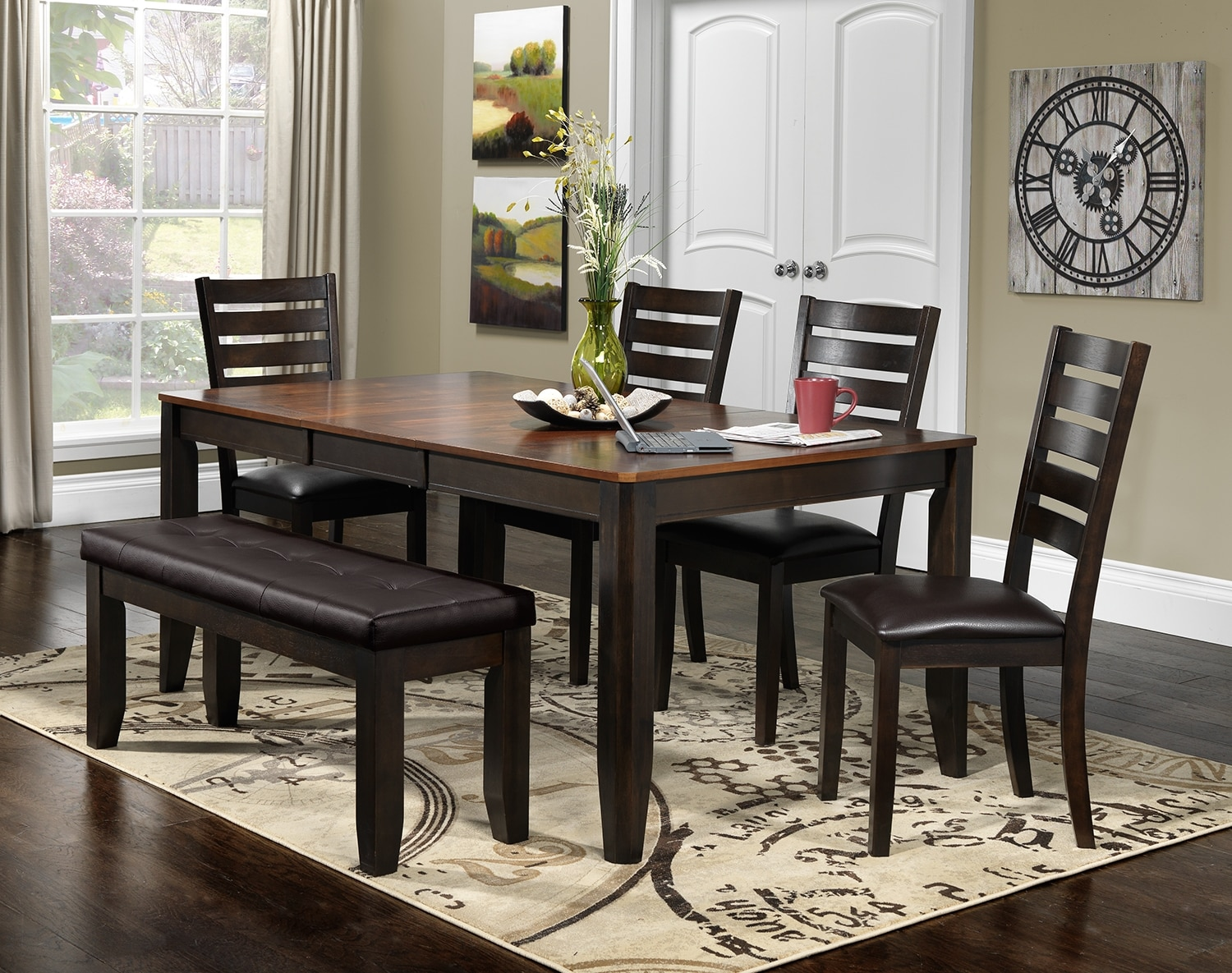 Dining Room Collections Dining Sets Canada  Leons