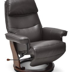 Faux Leather Recliner Chair Heavy Duty Casters With Speakers Lee West Stereo Alpha Egg Pod Speaker