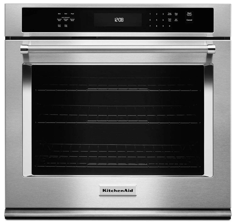 KitchenAid 30 Single Wall Oven