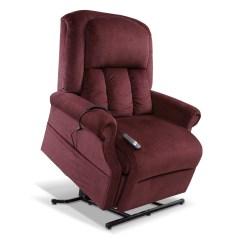 Mega Motion Lift Chair Customer Service Target Swivel Carol Bordeaux American Signature Furniture