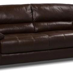 100 Genuine Leather Sofa Wayfair Sofas Under 500 Chateau D 39ax Dark Brown The