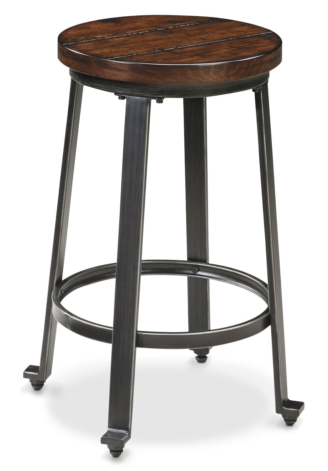 Bar Chair Challiman 30 Quot Bar Stool The Brick