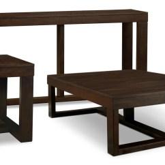Watson Sofa Table Outdoor Wicker Sale Coffee The Brick