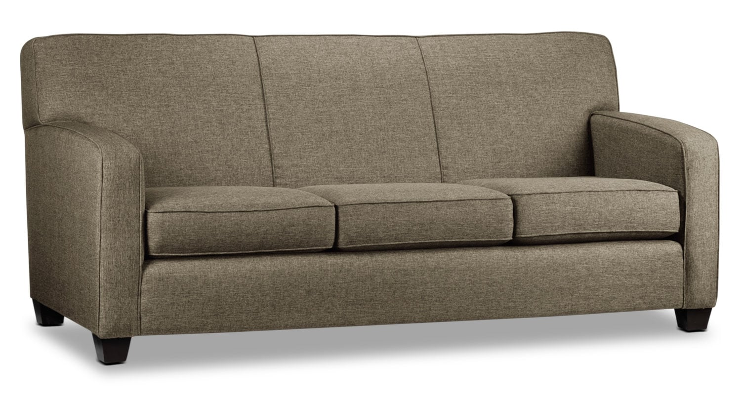leons sofa beds dylan harvey norman athina 2 piece right facing queen bed