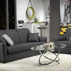 Leon S Sofas Sofa Source Direct Ltd Roxanne - Charcoal | Leon's