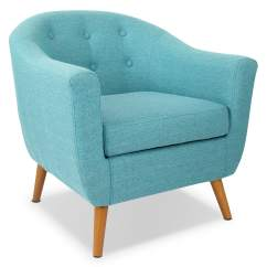 Accent Chair Teal Office Sale Norman Value City Furniture