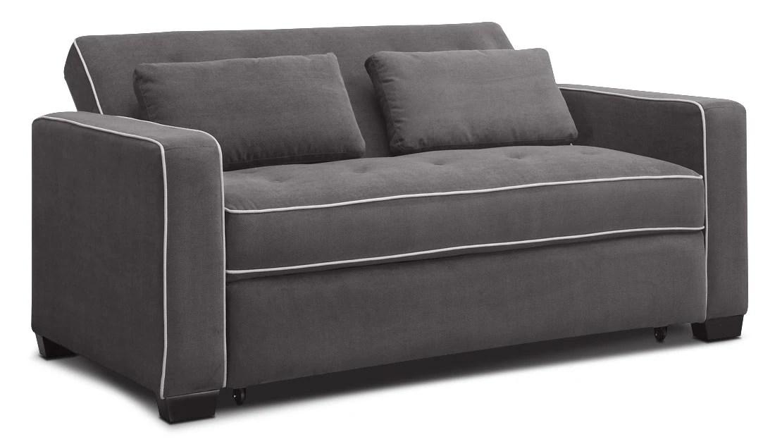 folding chair beds canada zero gravity chairs sofa futons leon s - thesofa