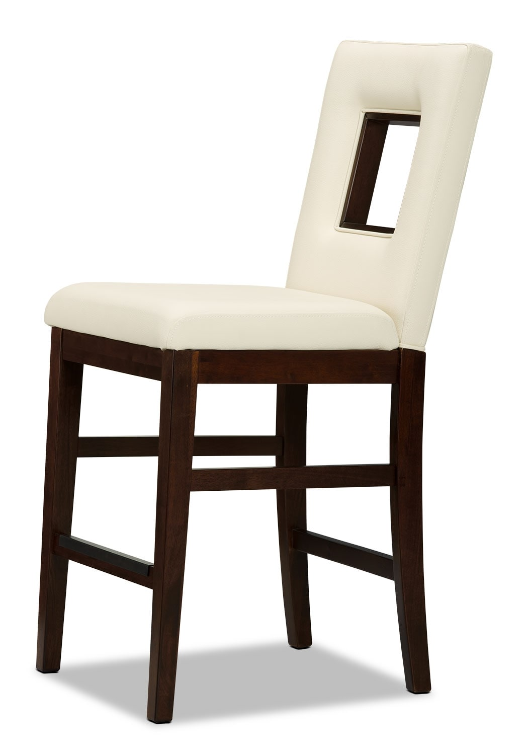 Counter Height Chairs Enzo Counter Height Dining Chair The Brick