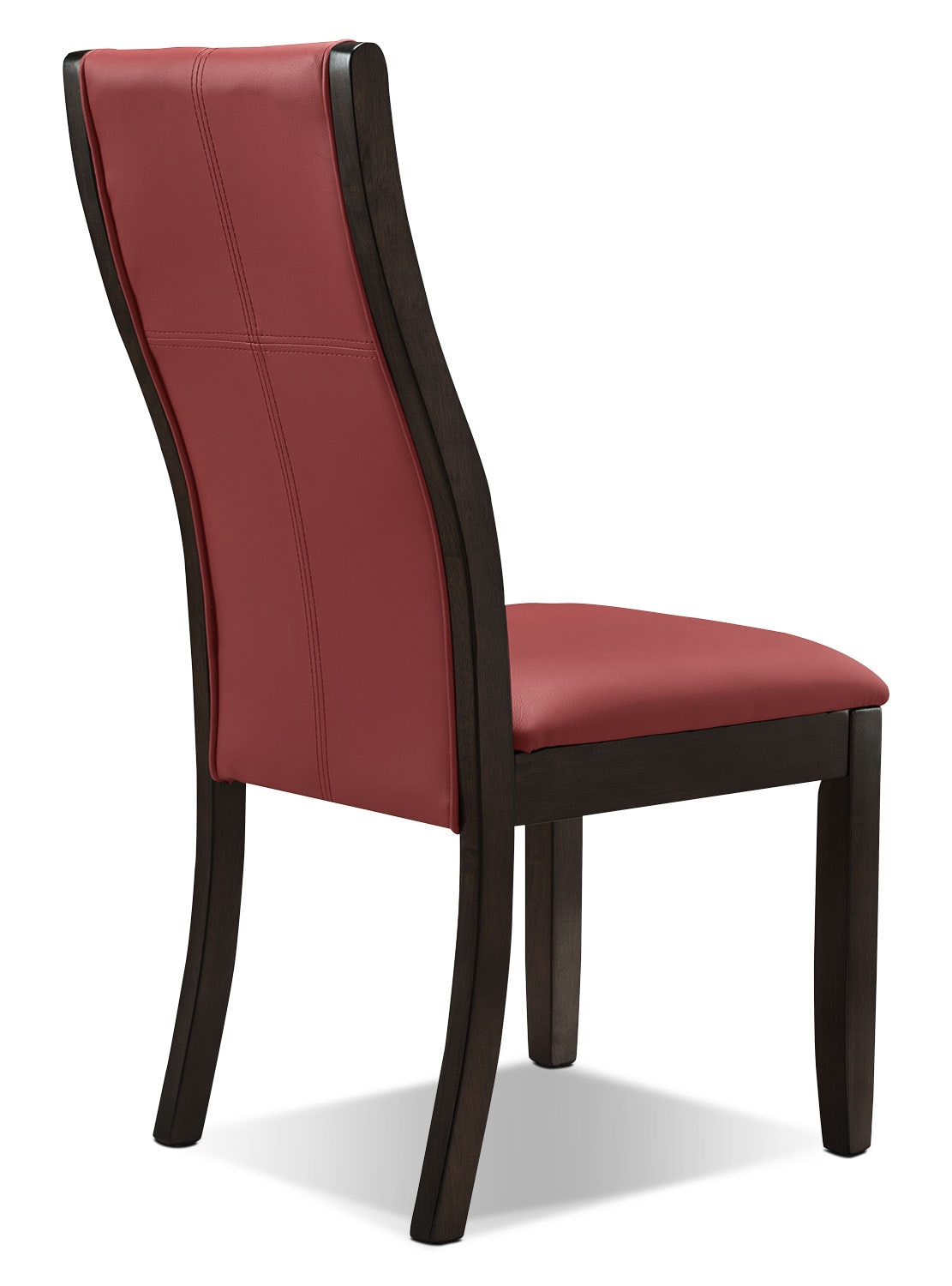 red dining room chairs canada ciao portable high chair reviews tyler  the brick
