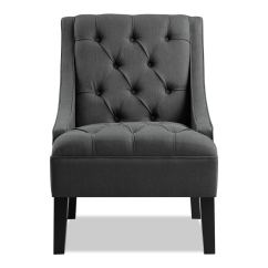 Accent Chair Gray Nichols And Stone Value Greylin City Furniture