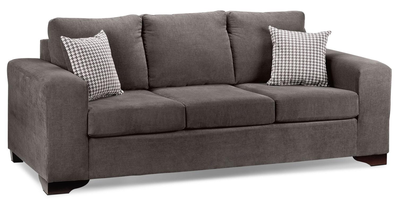 leon s sofas sofa king furniture fava grey 39s
