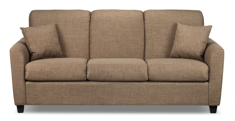 leon s sofas tapestry throws roxanne sofa hazelnut 39s