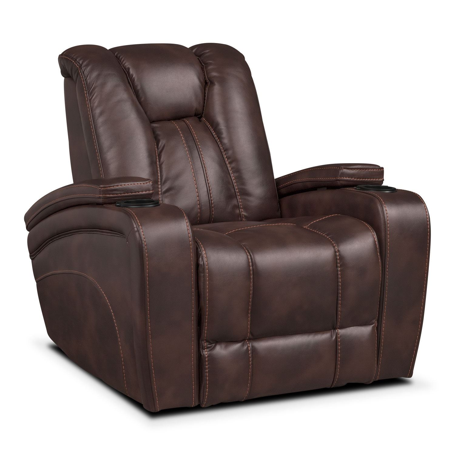 Power Reclining Chairs Pulsar Dual Power Reclining Sofa And Power Recliner Set