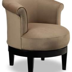 Occasional Living Room Chairs Diy Recliner Chair Covers Attica Swivel Accent Coffee Leon 39s
