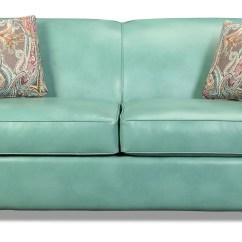 Aqua Sofa Velvet Bed Uk Top 28 43 Blue Leather
