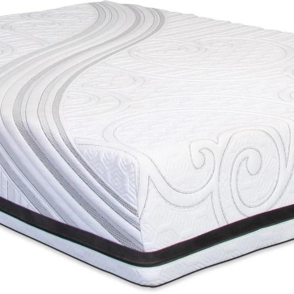 Mattresses And Bedding Serta Icomfort Prodigy Iii Plush King Mattress