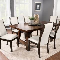 Taupe Dining Chairs Canada Swivel Chair For Home Office Tyler  The Brick
