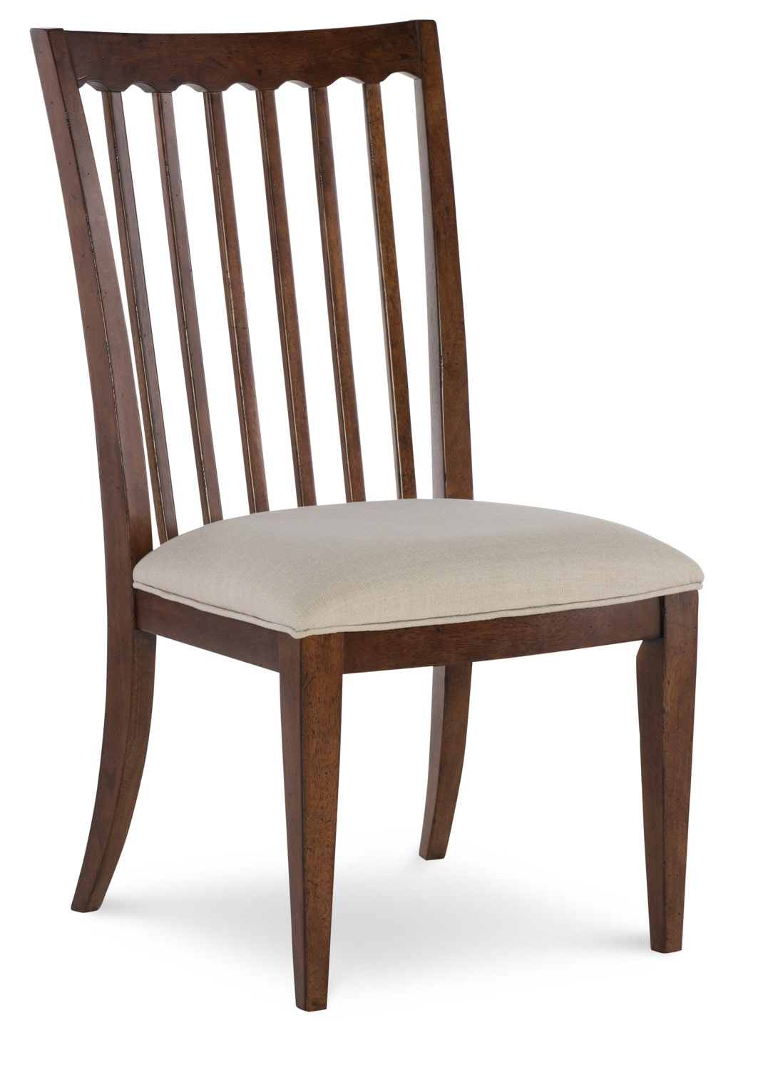 Cherry Chairs Rachael Ray Upstate Side Chair Cherry Leon 39s