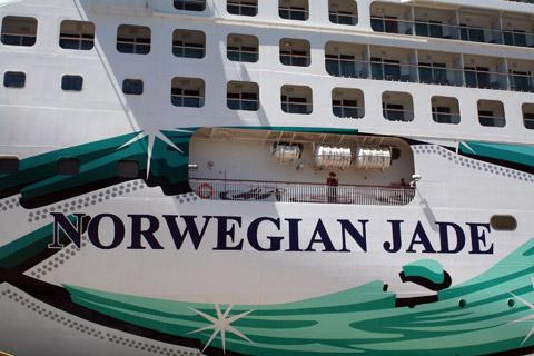 Norwegian Jade Cruises 20182019  89day twin