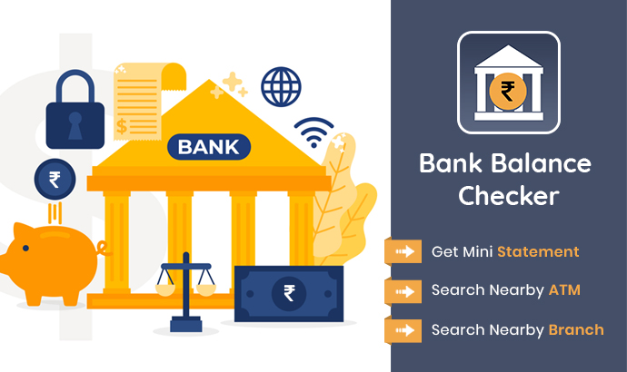 Bank Balance Checker Android App Coderplace