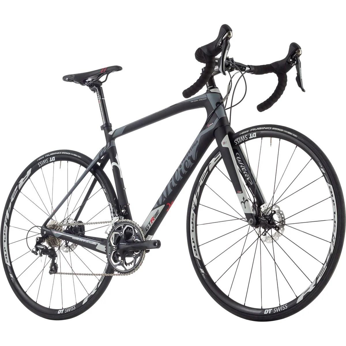 Wilier Gtr Team Disc Ultegra Complete Road Bike
