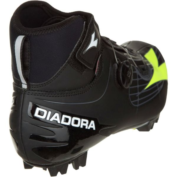 Diadora Polarex Cycling Shoe - Men' Competitive