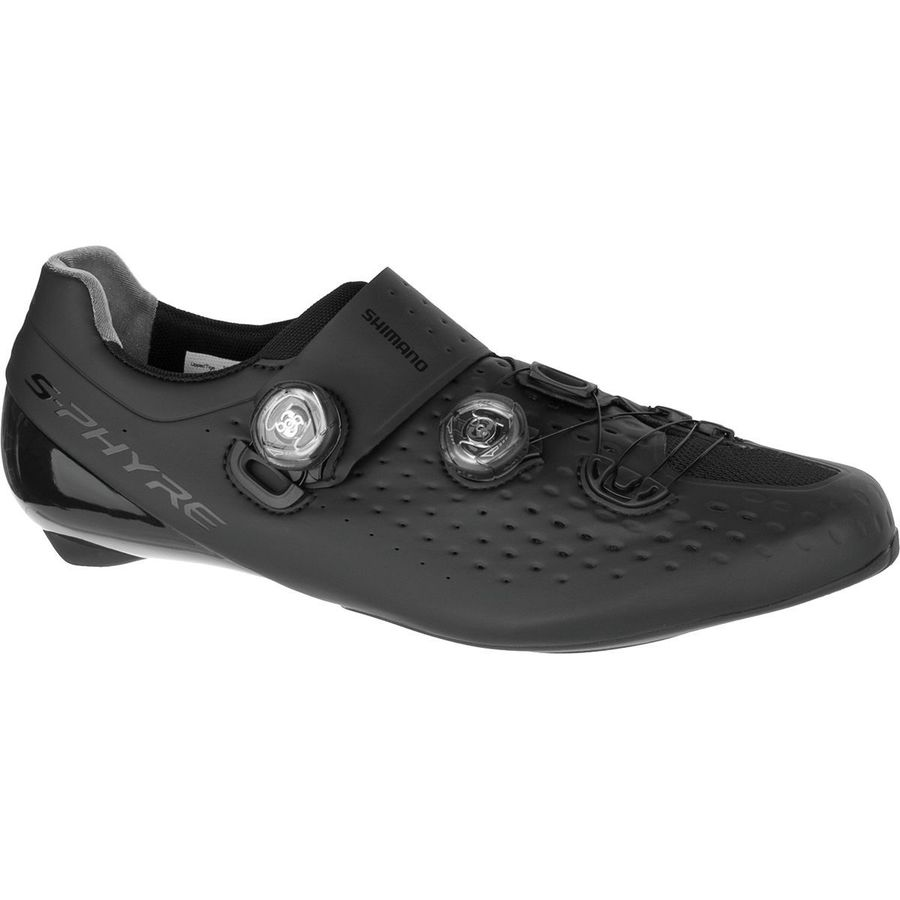 Shimano Sh-rc9 S-PHYRE Bicycle Shoe - Men's   Competitive Cyclist