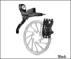 Avid BB5 Mechanical Disc Brake System user reviews : 3.2