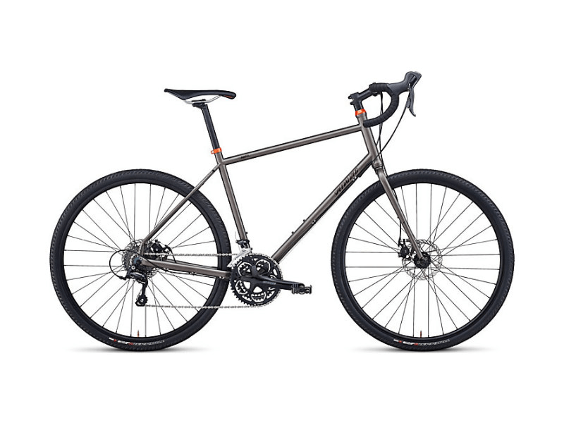 Specialized Awol Touring Bike user reviews : 3.7 out of 5