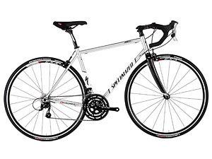 Specialized Allez Elite Cr Mo Triple Road Bike user