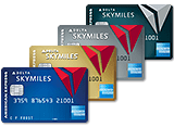 avantages de la carte de platine SkyMiles