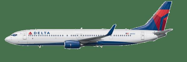 Boeing 737 900 Boeing Paint - Year of Clean Water