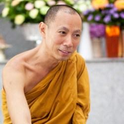 พระอาจารย์สมชาย กิตฺติญาโณ (พระอาจารย์อ๊า)