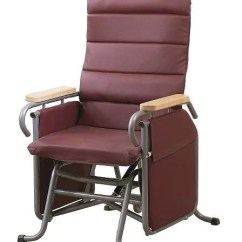 Broda Chair Ghost Arm Chairs Tranquille Glider C4210 Direct Supply