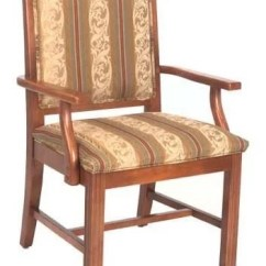 Chippendale Dining Chair Thonet Office Armchair With Eased Back Grade 1 15044