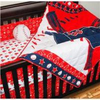 Baseball Bedding  Featuring Your Favorite MLB Teams