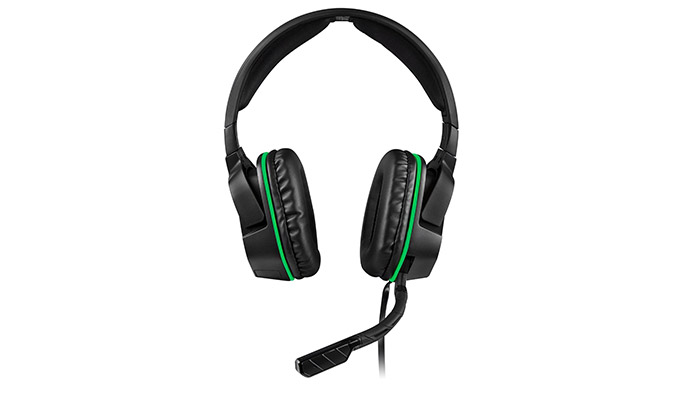 Afterglow LVL 5 Wired Stereo Headset For Xbox One EB