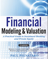 Financial Modeling Books