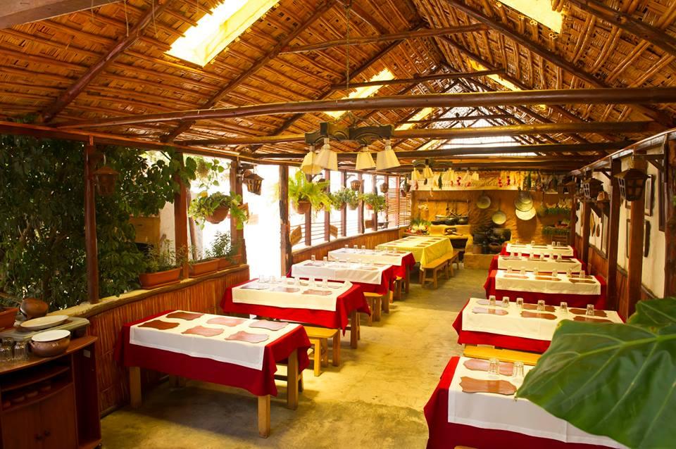 Restaurante  La Nueva Palomino  Arequipa  eMarket Per