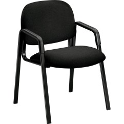 Steel Chair Accessories Black Living Room Chairs West Coast Office Supplies Furniture