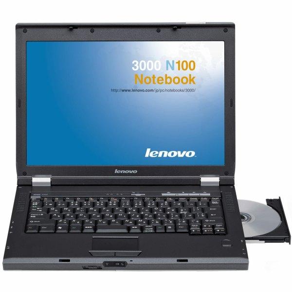 Lenovo Laptop 3000 N100 - Year of Clean Water