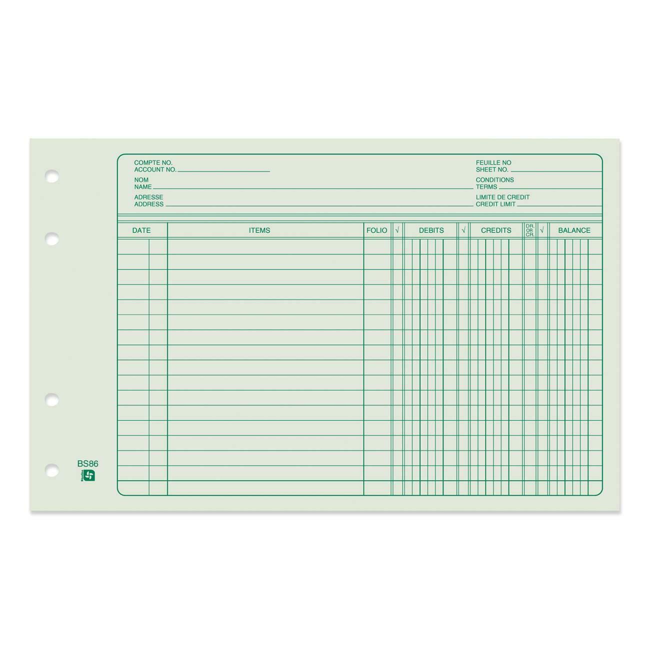 double entry journal template for word - microsoft excel double entry template how to create a