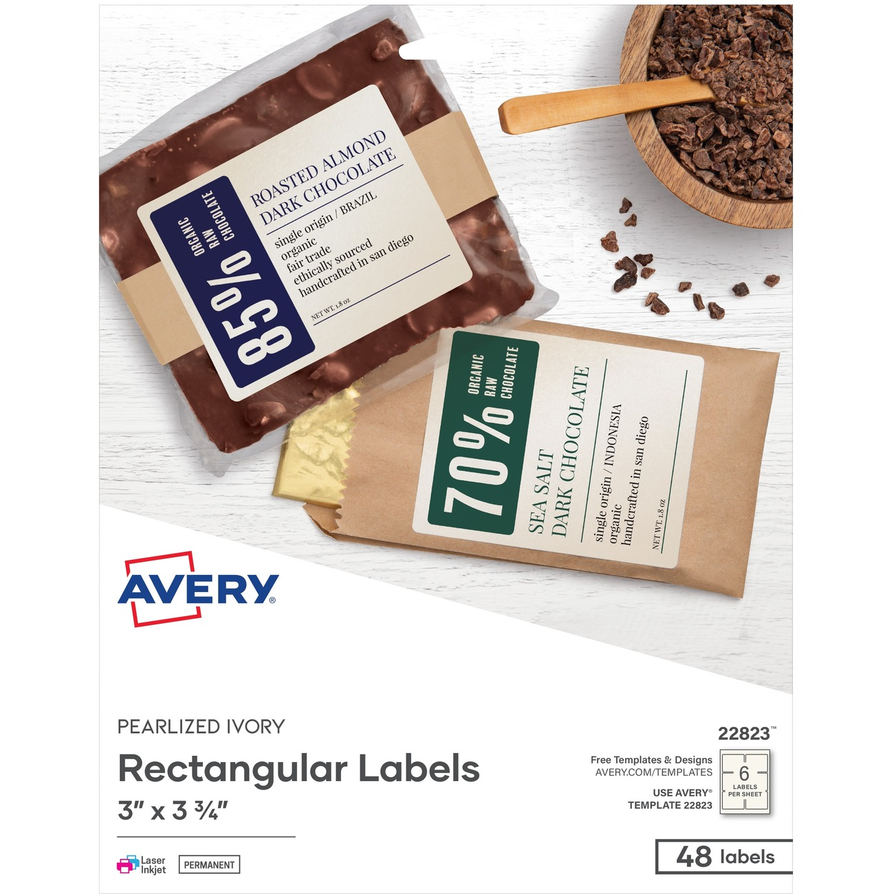 Ocean Stationery and Office Supplies :: Office Supplies :: Labels ...