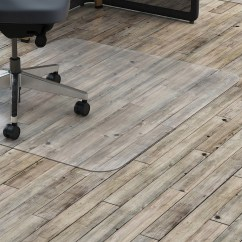 Rolling Chair Mat For Wood Floors Satin Covers Rental Naperville Il West Coast Office Supplies Furniture Chairs