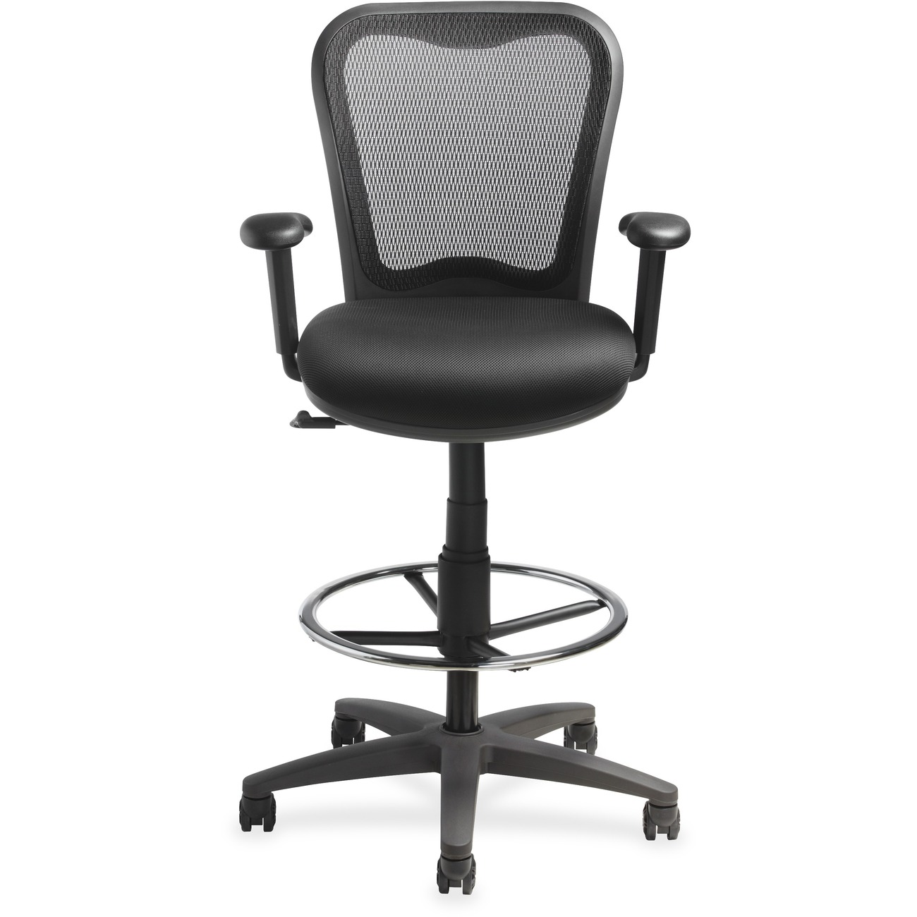 mesh drafting chair strongback coupon west coast office supplies furniture chairs